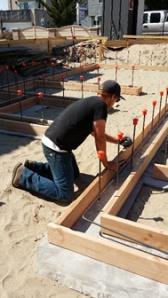 Arek Aasen Construction Pacific Grove