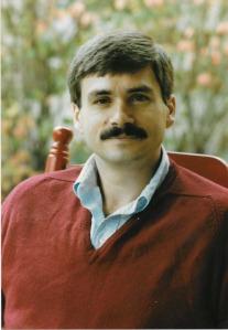 Harry, 1985
